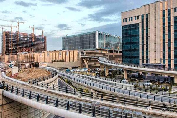 Iran Mall Project