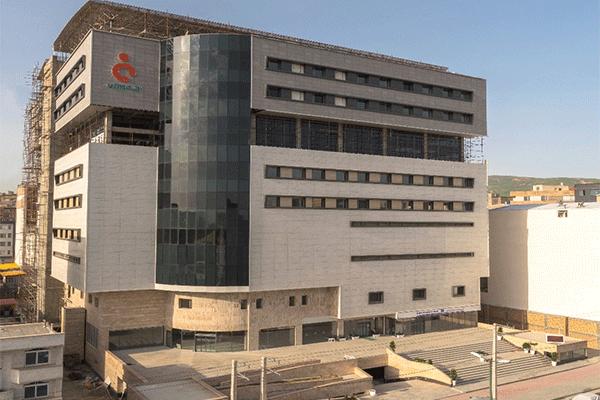 Milad Hospital