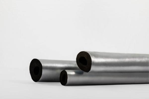clintveneta Aluminum Coated Tubular Insulation