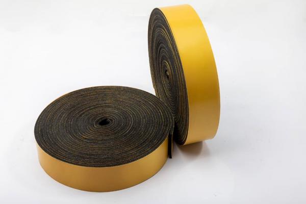 Clintveneta Reinforced Elastomeric Rubber Tapes