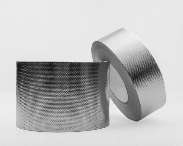 clintveneta Reinforced Aluminum Tape