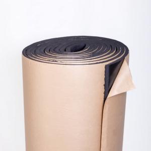 clintveneta Self-adhesive Roll Elastomeric Insulation