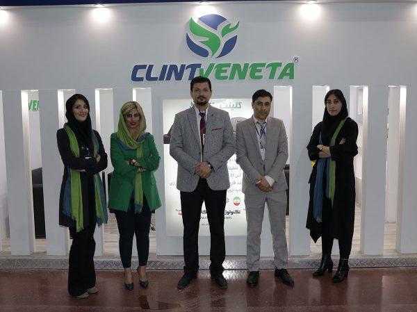 About Clintveneta