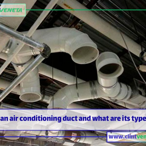 air conditioning duct