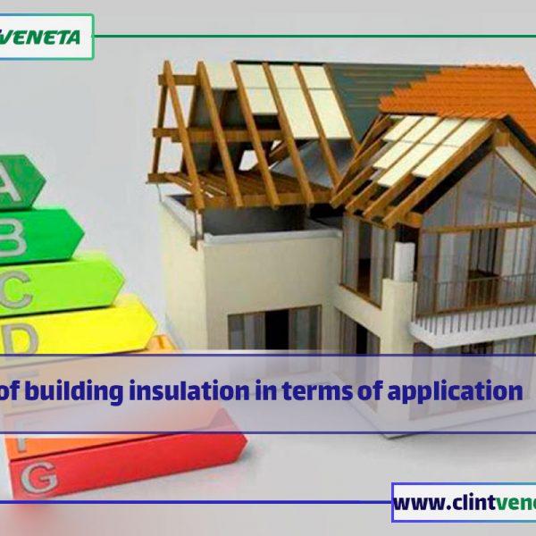 building insulation