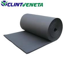 Elastomeric sound insulation