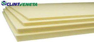 Polyurethane sound insulation