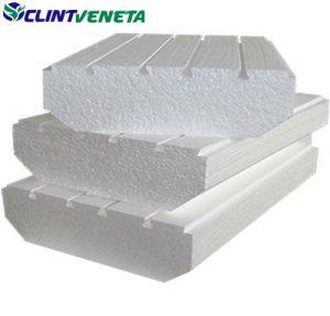 Ionolite sound insulation