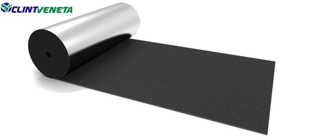 sheet elastomeric insulation